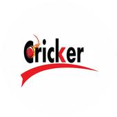 Cricker icon
