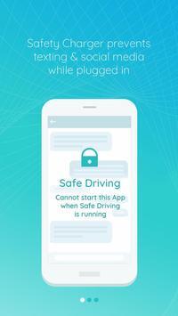 Safe Driving poster