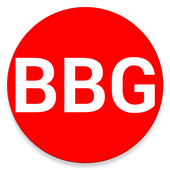 Unofficial BBG App icon