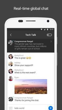 RangelChat screenshot 1