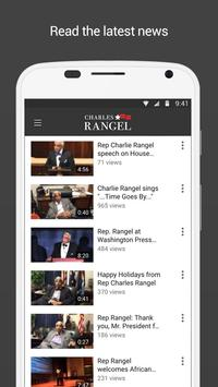 RangelChat screenshot 2
