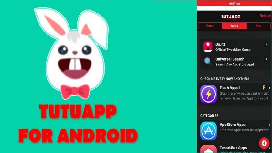 tutu app downloaden