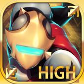 잉글리쉬 터미네이터 (High) icon