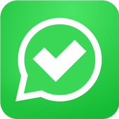 Recover your old whatsapp Simulate icon