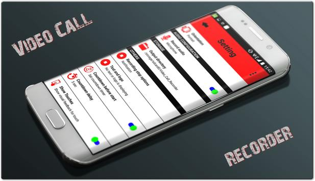 Video Call Recorder screenshot 7