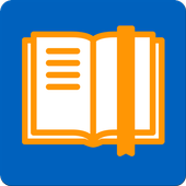 ReadEra – free ebook reader icon