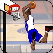 Basketball :Shoot Mania icon