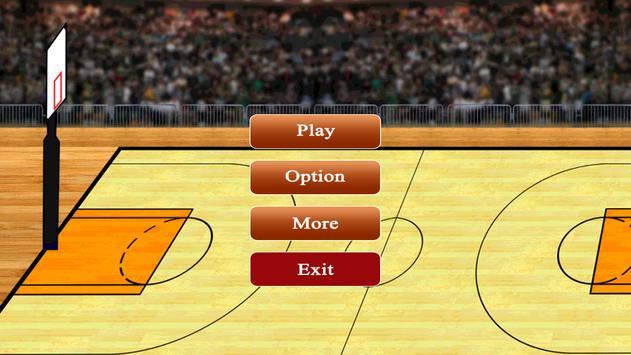 Basketball :Shoot Mania poster