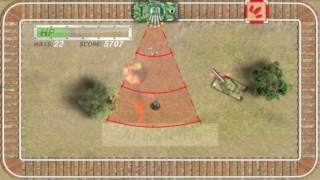 Shot Rush screenshot 3