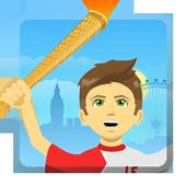 London Flame icon