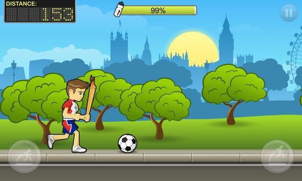 London Flame apk screenshot