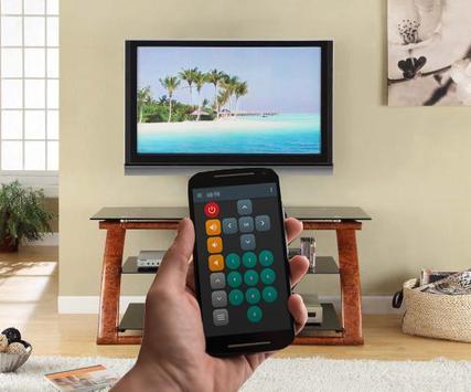 تحكم في اجهزة التلفاز بالهاتف screenshot 3