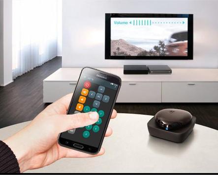 تحكم في اجهزة التلفاز بالهاتف screenshot 5