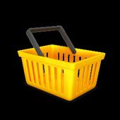 Shoppinglist icon