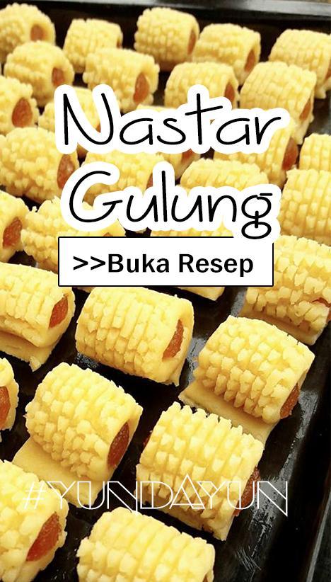 Resep Kue Sederhana Yunda Yun For Android Apk Download