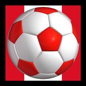 Futbol Perú Resultados icon