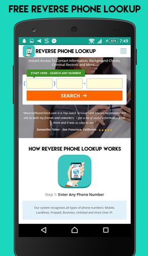 12 best reverse phone number lookup & search services 2019.