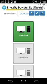 GE Detect poster