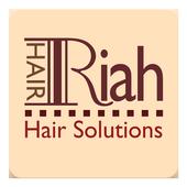 RIAH HAIR SOLUTIONS icon