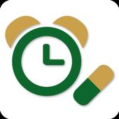 Medication Adherence icon