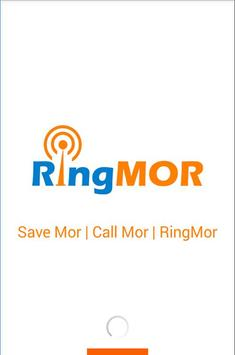 RingMOR poster