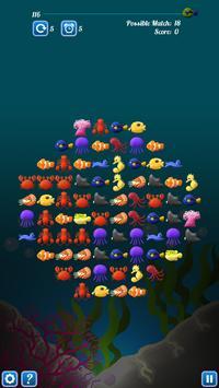 Link! Underwater World poster