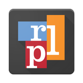RPL - Rockford Public Library icon
