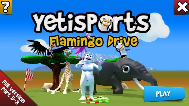 Yetisports Part 5 apk screenshot