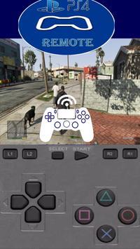 PS4 remote play - Emulator screenshot 2
