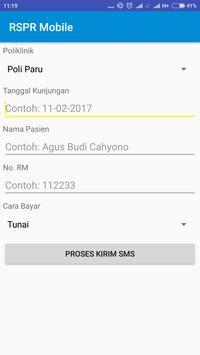RSPR Mobile screenshot 3
