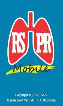 RSPR Mobile poster