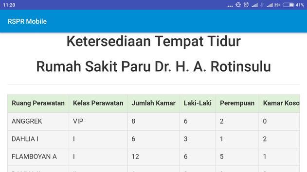 RSPR Mobile screenshot 5