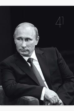 LEADERS poster