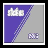 Statues whatsapp 2017 icon