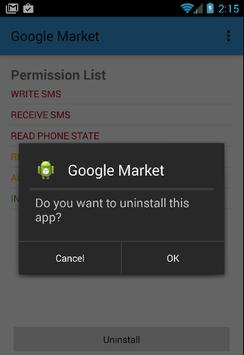 sTelProtect: Protect privacy apk screenshot