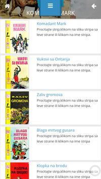 Online stripovi-Stripoteka apk screenshot