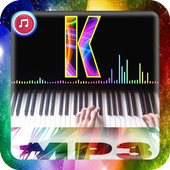All songs Kygo-Firestone piano New icon
