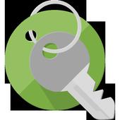 OpenKeychain icon