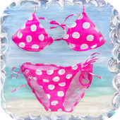 Defrost your Swimsuit icon