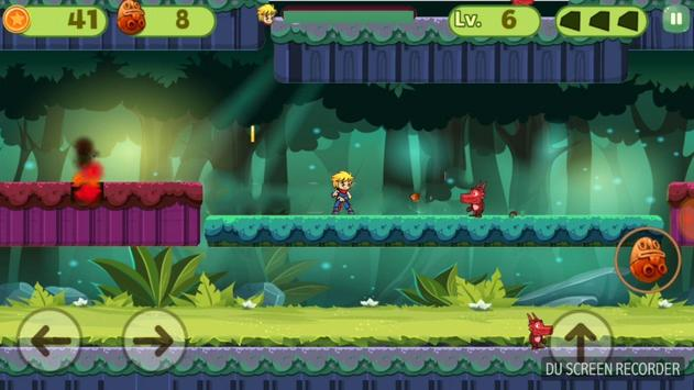 Super Diggy Adventure Run screenshot 4