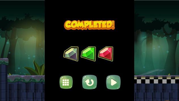 Super Diggy Adventure Run screenshot 5