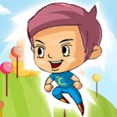 Super Fun Kid icon