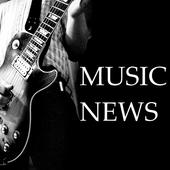 My Music news icon