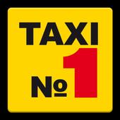 Taxi#1 Driver icon