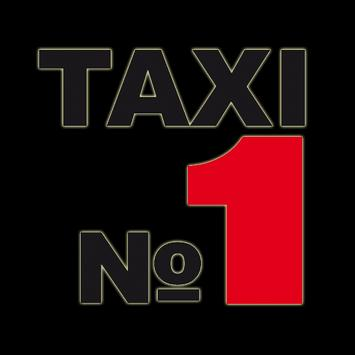 Taxi#1 Driver poster