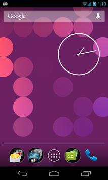 Lemo Dot (Nexus 4) screenshot 1