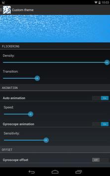 Lemo Dot (Nexus 4) screenshot 2