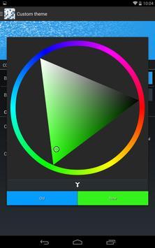 Lemo Dot (Nexus 4) screenshot 3
