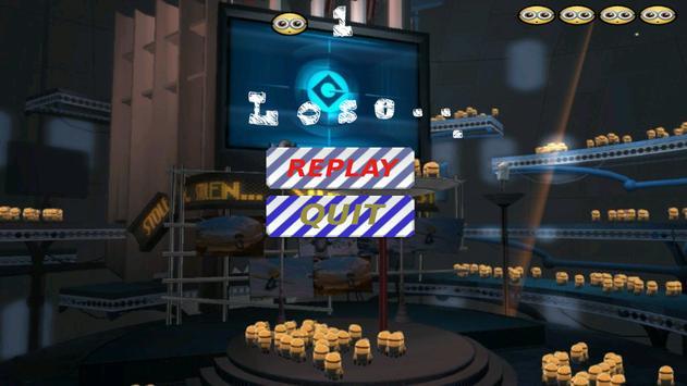Alien Crusher: Tap to crush screenshot 2