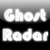 Ghost Radar HD - free icon